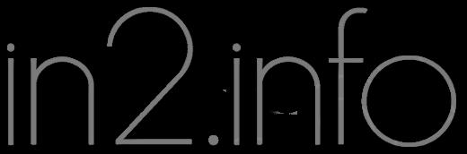 in2info Logo